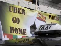 Во Франции начали судить руководителей Uber
