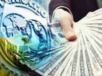 $284 должен каждый украинец по кредитам МВФ