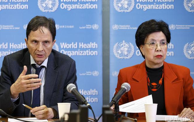 ВОЗ объявила вирус Зика глобальной угрозой