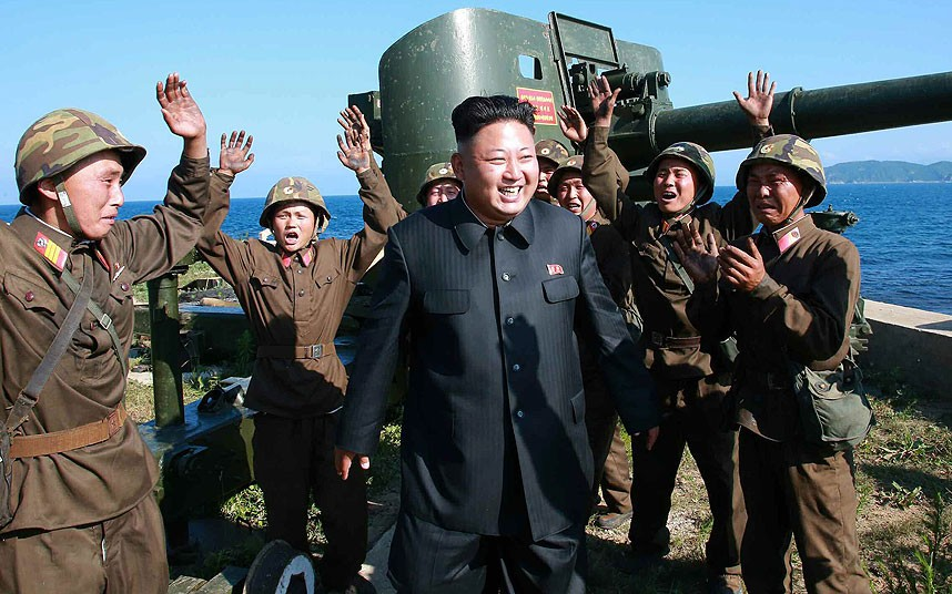Северная Корея ответила на санкции новыми ракетами