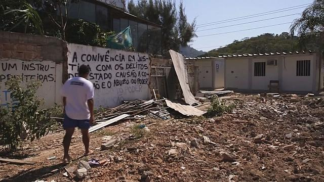 Олимпиада в Рио: темная сторона медали