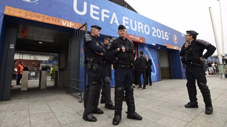 Первая жертва Евро-2016: погиб фанат Северной Ирландии