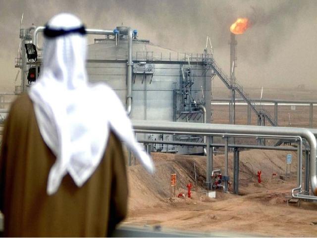 Россия считает серьезным вызовом выход саудовской нефти на рынок ЕС