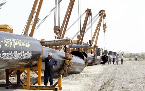 Россия и Пакистан подписали договор о строительстве газопровода