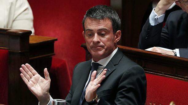 Франция утвердила непопулярный Трудовой кодекс без голосования
