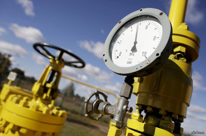 Словакия предлагает России транзит газа в обход Украины