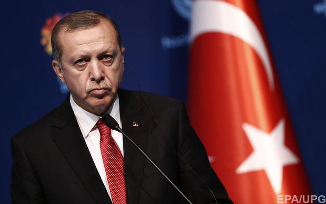 Турция выдвинула Евросоюзу ультиматум (видео)
