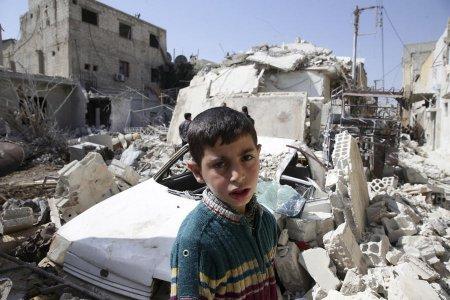 Успех сирийского перемирия вызывает все больше сомнений