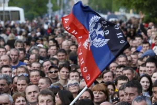 Видеть ЛНР-ДНР в составе России желают лишь 16% россиян