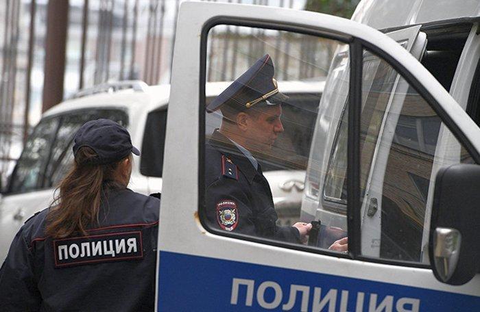 Стрельба на Красной площади: подозреваемый задержан, пострадавшие в тяжелом состоянии