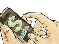Повышение качества услуг микрокредитования с помощью мобильного приложения