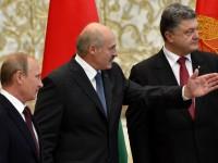 Новые переговоры в Минске назначены на 22 сентября