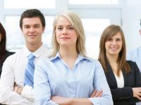 Подбор сотрудников для малого бизнеса