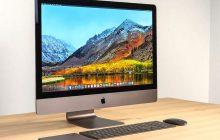 Mac mini, iMac и Mac Pro – покупать или подождать