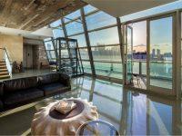 Мансардные квартиры: преимущества и особенности подобной недвижимости