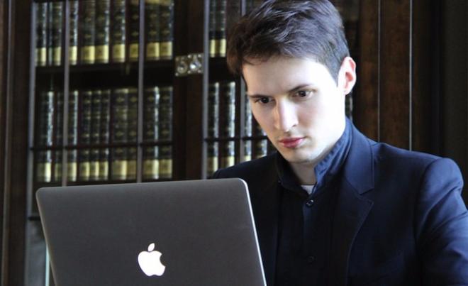 $35 млн заработал на биткойнах владелецTelegram Павел Дуров