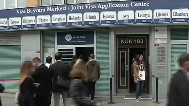 Германия требует от Анкары прекратить шантаж