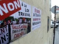 Хаос во Франции: протесты профсоюзов и забастовки железнодорожников