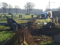 Железнодорожная катастрофа в Нидерландах