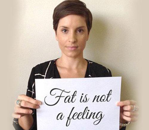 Facebook возмутил женщин- пользователей «толстой» эмоцией