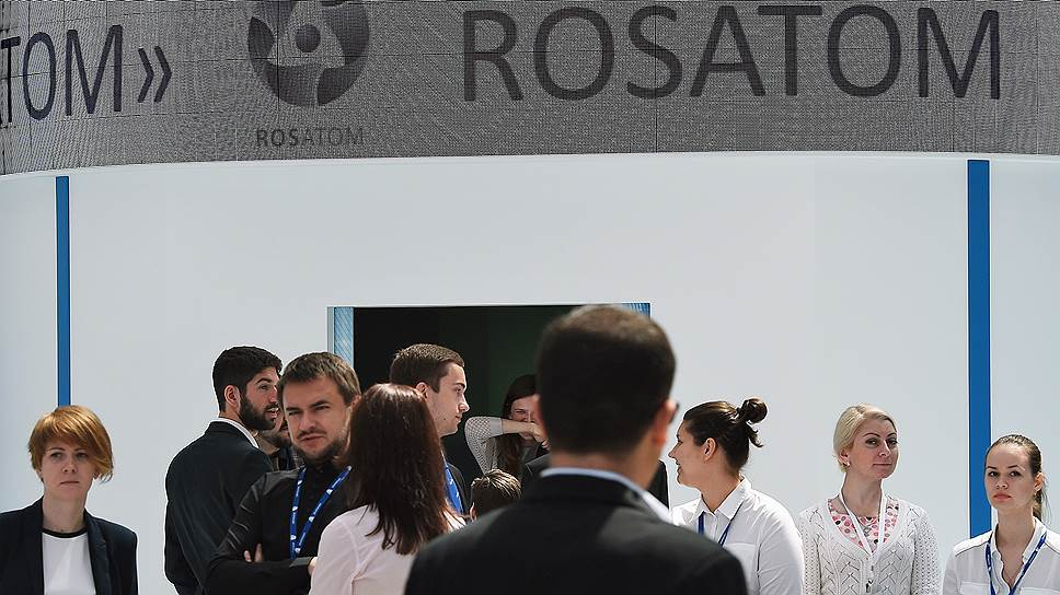 Росатом впервые выходит в Крым, игнорируя санкции ЕС