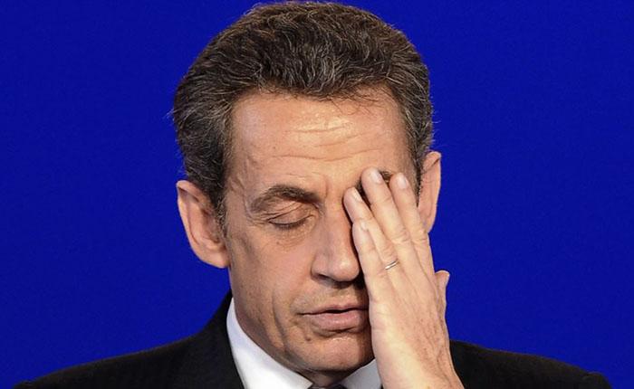 Саркози оказался под следствием из-за финансовых злоупотреблений