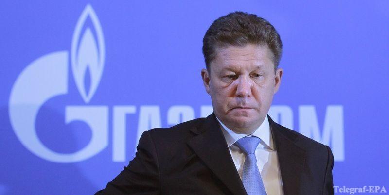 Цена на российский газ в европейских странах рекордно упала
