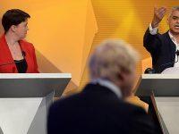 В Лондоне состоялись последние теледебаты перед референдумом о Brexit (видео)