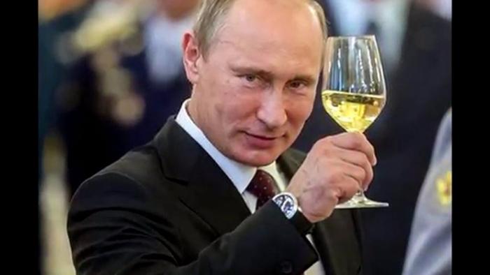 Обличительный фильм BBC «Тайные богатства Путина» появился в русском переводе (видео)