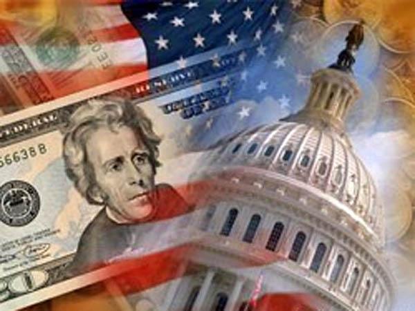 Экономика США в начале года затормозила