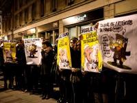 4 млн. евро выделяет Charlie Hebdo родственникам жертв терактов