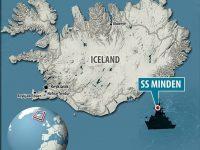 4 тонны золота нацистов нашли подводники у берегов Исландии