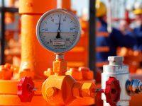 Мировой рекорд: цена на газ перевалила за 900 долларов