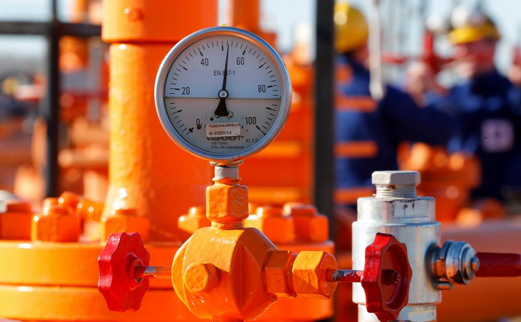fdlx.com Мировой рекорд: цена на газ перевалила за 900 долларов