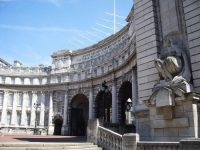 В Лондоне выставили на продажу одну из самых дорогих квартир мира