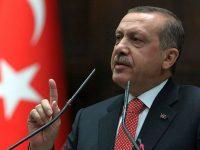 Эрдоган сделал тревожное для Украины заявление