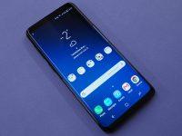 Смартфон Samsung Galaxy S9: на что обратить внимание