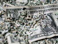 Какие ветхие, поврежденные доллары должны принять в банке и обменнике, – НБУ