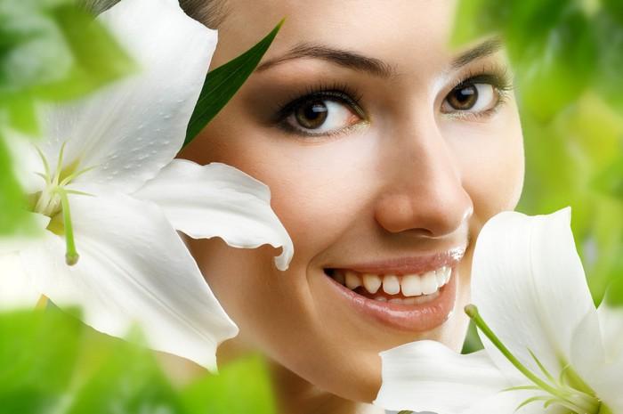 Преимущества и особенности минеральной косметики