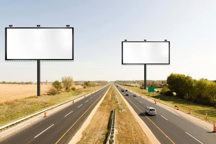 Изготовление баннеров и билбордов современного дизайна: чем хороши эти элементы рекламы