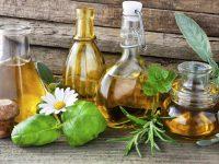 Эфирные масла: свойства и применение