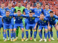 ТОП-10 фактов о сборной Украины