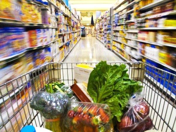 5 важных правил экономии в супермаркете