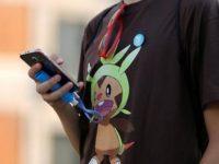 Секс-преступникам в Нью-Йорке не позволяют ловить покемонов