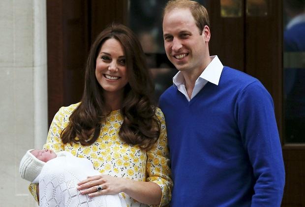 Букмекеры выплатили 1,5 млн  евро тем, кто угадал имя новой принцессы