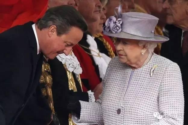 Камерон проговорился британской королеве о «фантастически коррумпированных странах»