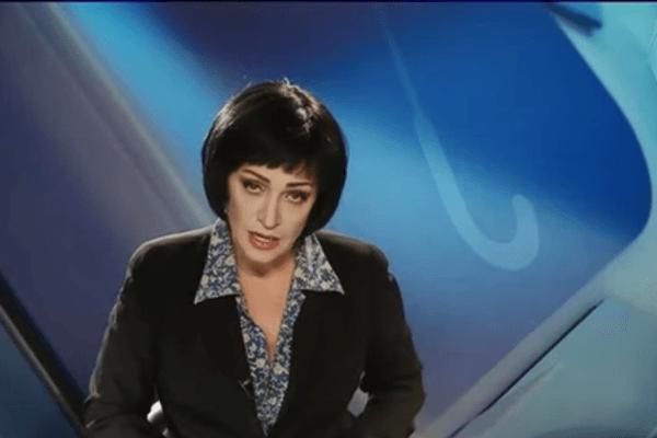 «Скрепы переехали: Новосирия, здрасьте вам», - Смелая российская телеведущая размазала «победоносную войну» Путина