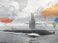 Мировые ядерные державы модернизируют свои арсеналы