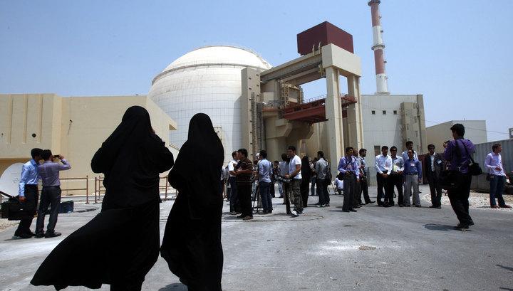 Иран требует выполнения условий соглашений по ядерной программе