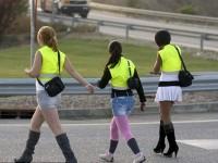 В Италии ввели штрафы для проституток без формы